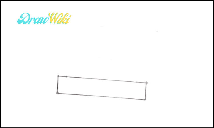 3rd Design Couch Drawing step 1