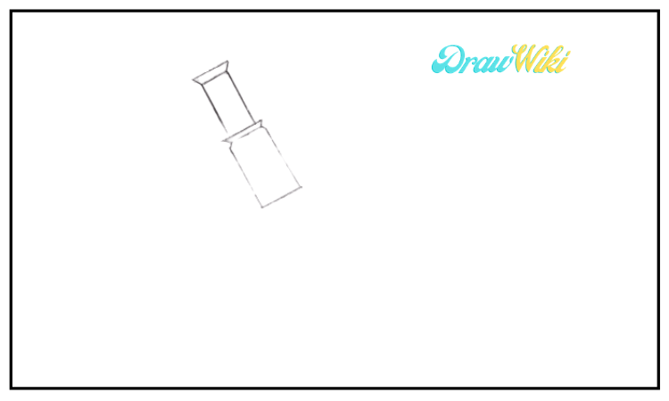 draw a microscope step 2