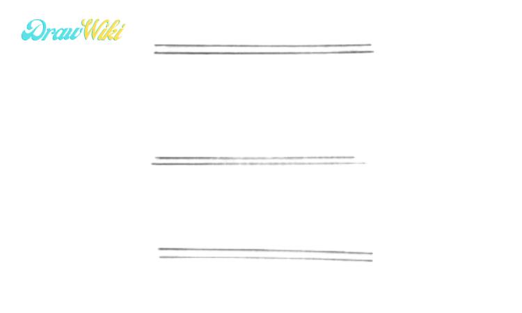 How to Draw an Arrow step 2