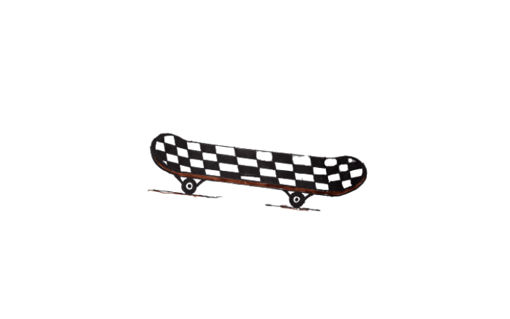 How to Draw a Skateboard By Simple 5+Easy Steps