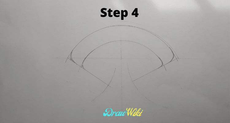 How to draw a collars